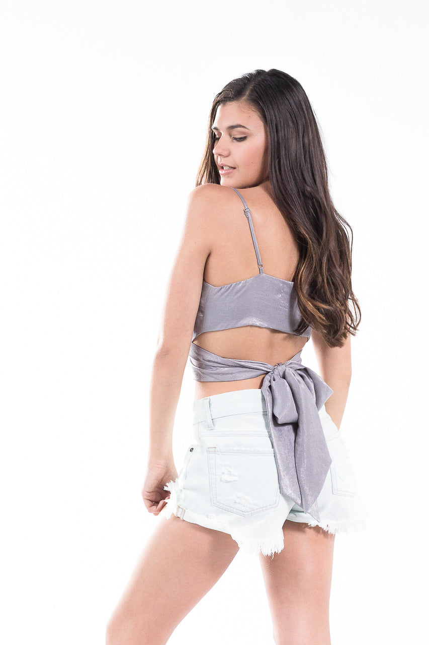 Wrap Me In Love Top
