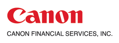 Enter Computers financing through Canon Financial Services