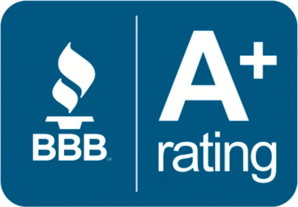 A+ Rated - Better Business Bureau | Enter Computers