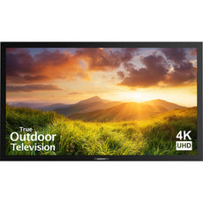 "SunBriteTV 55"" 4K UHD Outdoor LED HDTV Signature Display"