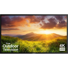 "SunBriteTV 65"" 4K UHD Outdoor LED HDTV Signature Display"