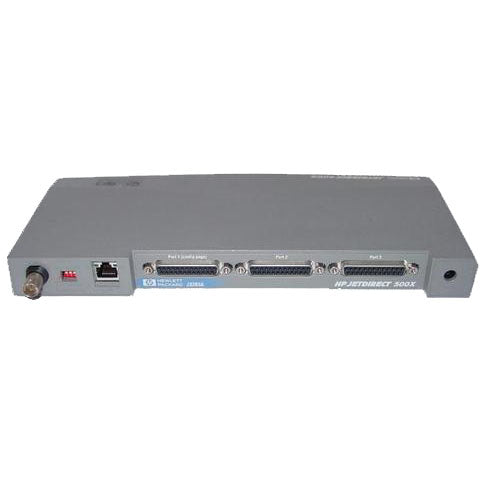 HP Jetdirect 500x External Printer Server