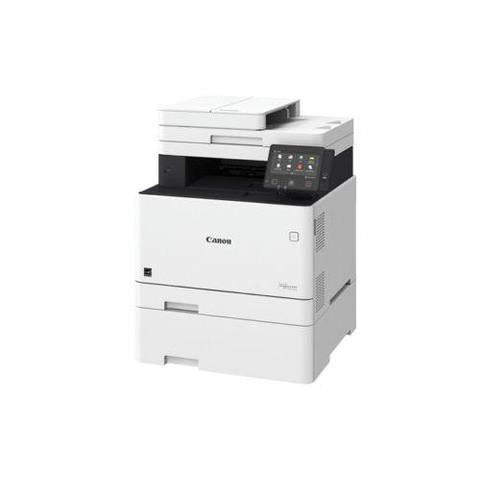 Canon imageCLASS MF733Cdw Multifunction All-in-one Wireless Color Laser Printer