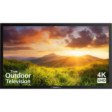 "SunBriteTV 43"" 4K UHD Outdoor LED HDTV Signature Display"