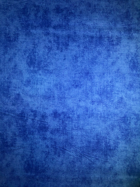 Riley Blake Designs Basic Shade Cobalt