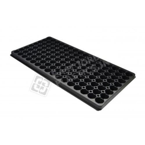 128 Cell Plug Tray, (Qty. 10), Seed Starting Trays, Cloning and Propagating Flat-Starting Gardens