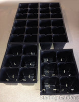 Seed Germination and Propagation Trays (Qty.150) 900 Total Cells