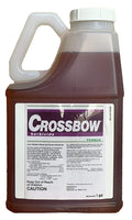 Crossbow Herbicide Brush Killer, 1 Gallon by Tenkoz, Post Emergent Herbicide