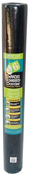 Landscape Fabric, Dewitt 6YR-350, 6 Year Weed Barrier Landscape Fabric