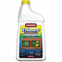 Trimec Crabgrass, Lawn Weed Killer, Crabgrass and Weed Killer, 32 Ounces