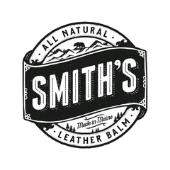 Smith's Leather Balm Logo