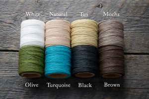 Maine thread colour options
