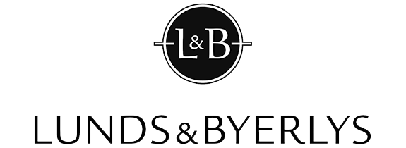 Lunds and Byerly Logo