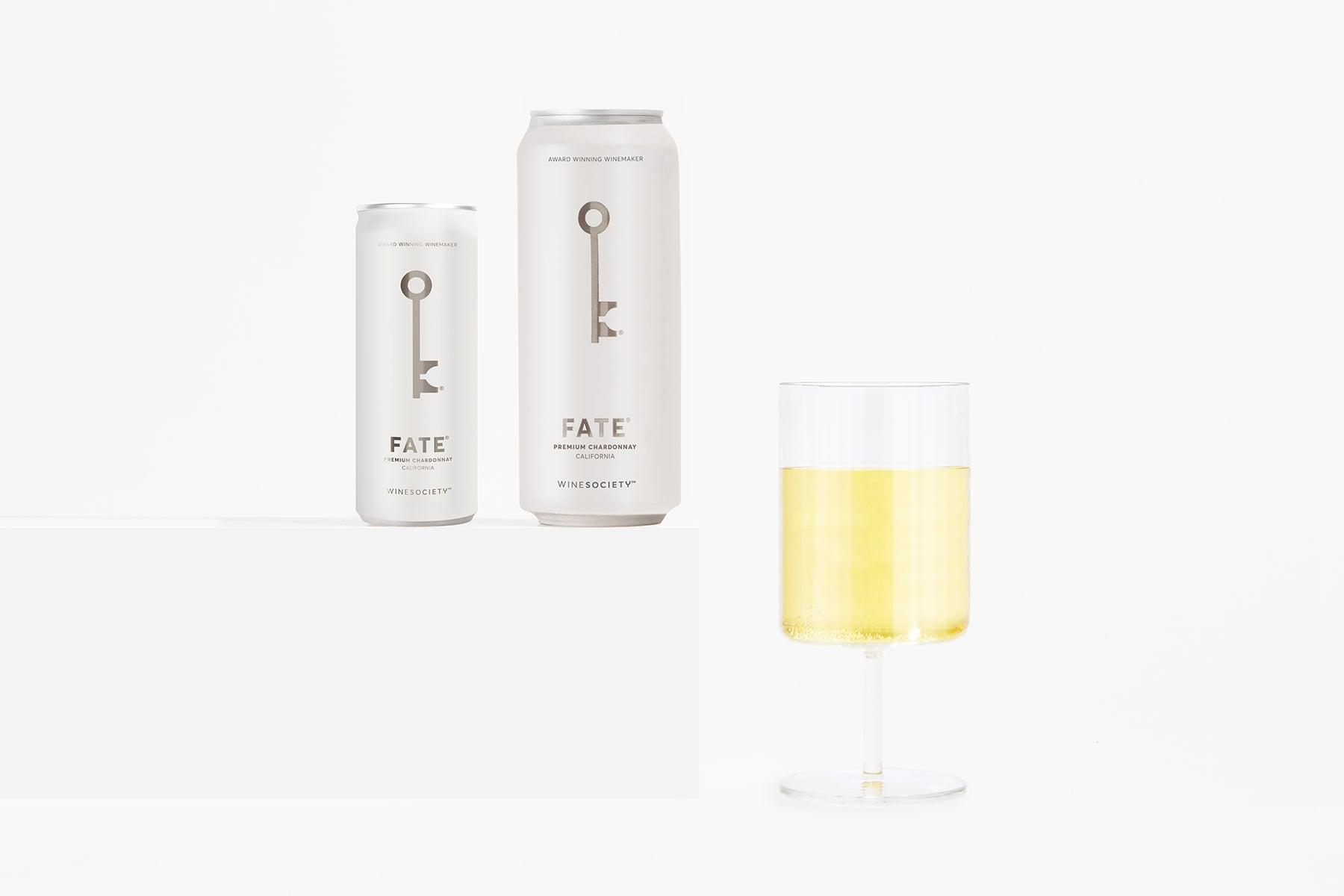 Download an image of FATE 500mL & 250ML Cans