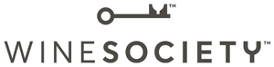 WineSociety logo of key and wordmark. OG:image