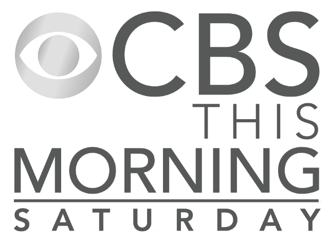 CBS This Morning Saturday Logo