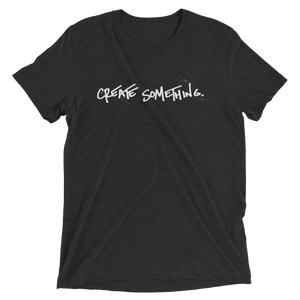 Men's Create Something Short sleeve t-shirt