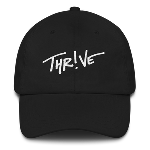 THR!VE Baseball Cap