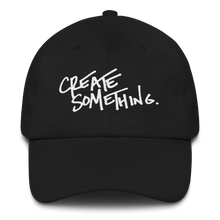 Create Something Cap
