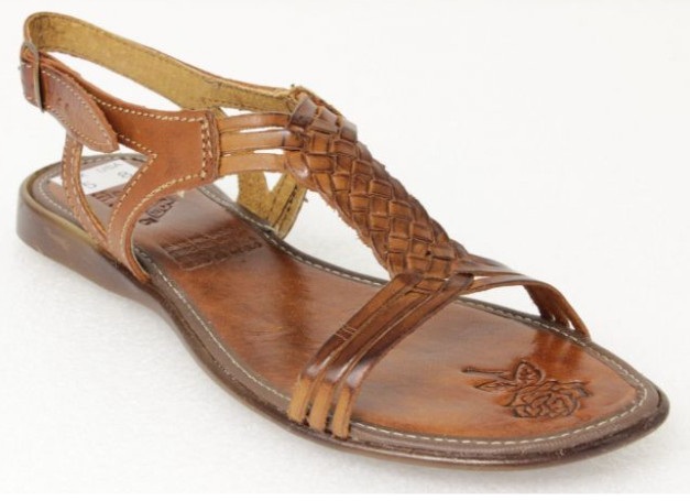 4ad54dcf76030 Women s Authentic Mexican Huaraches Sandals All Real Woven Leather