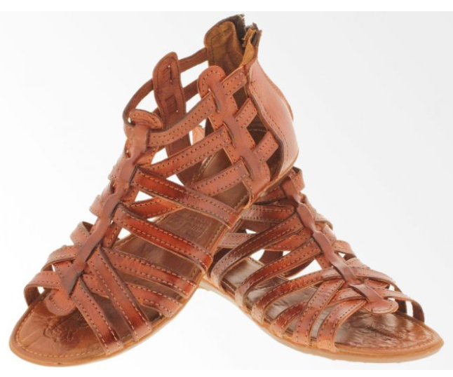 9eb24124f35 Women u0027s Gladiator Authentic Mexican Huaraches Sandals Genuine Woven  Leather ...