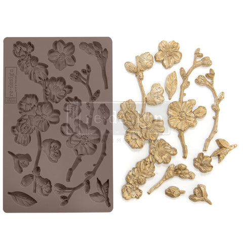 Cherry Blossoms mould