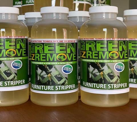 Green EZ Removers