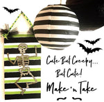 Kids Halloween Spooky Skeleton Paint Party - 10/5/19 3pm - 5pm