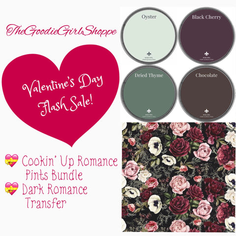 Valentine's Day Romance Collection