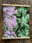 Such a Succulent Printed Canvas