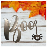Halloween Sign WorkShoppe - 10/6 10am - 12pm