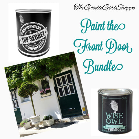 Paint the Front Door Bundle