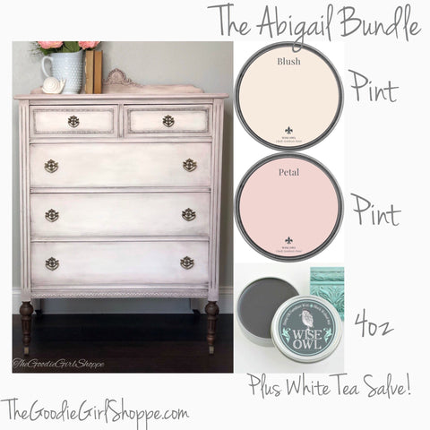 The Abigail Bundle