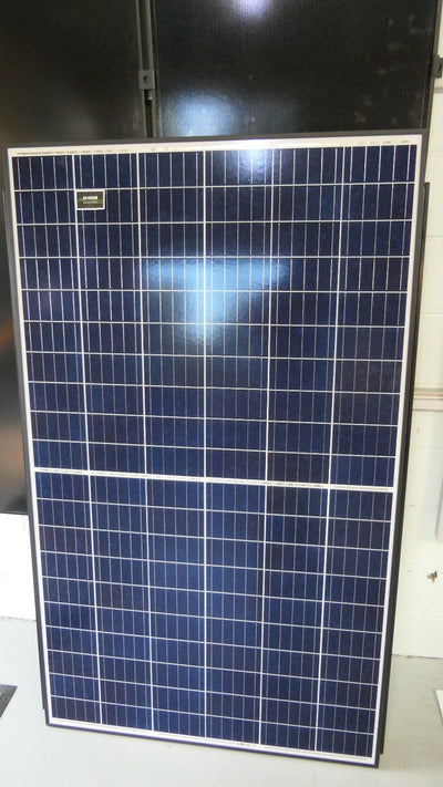 DIY Off Grid Solar System with Victon Energy Inverter and Lead Acid Batteries