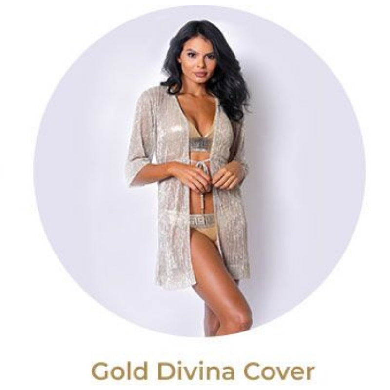 gold divina cover