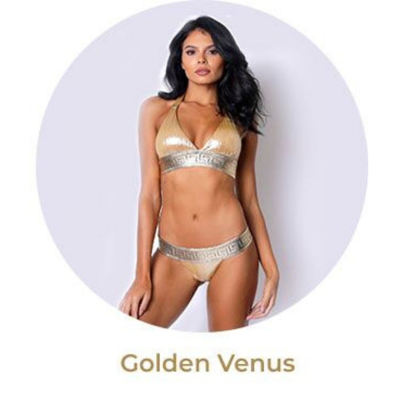 golden venus