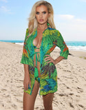 Jungle Calypso Coverup