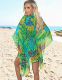 Jungle Calypso Caftan