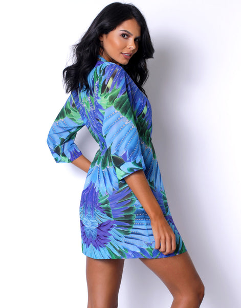 Women's Cover Ups Swimwear