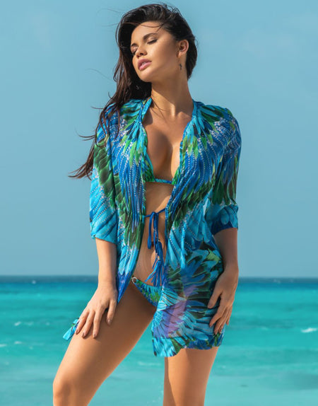 Tropic Calypso One Piece