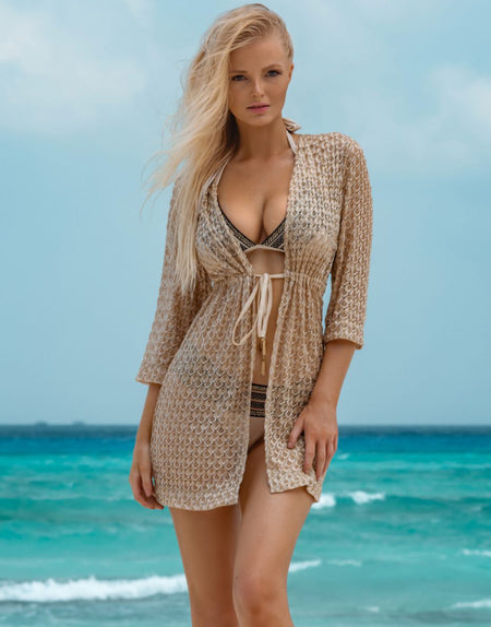 GOLD DIVINA COVERUP -LONG