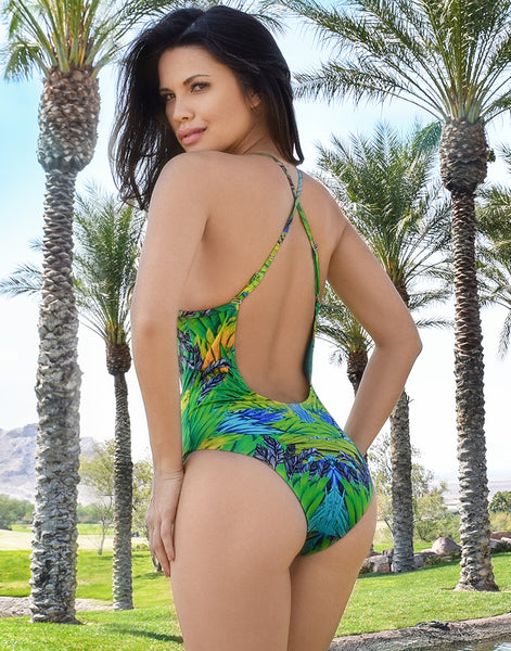 Jungle Calypso One Piece