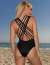 Onyx Monarch One Piece