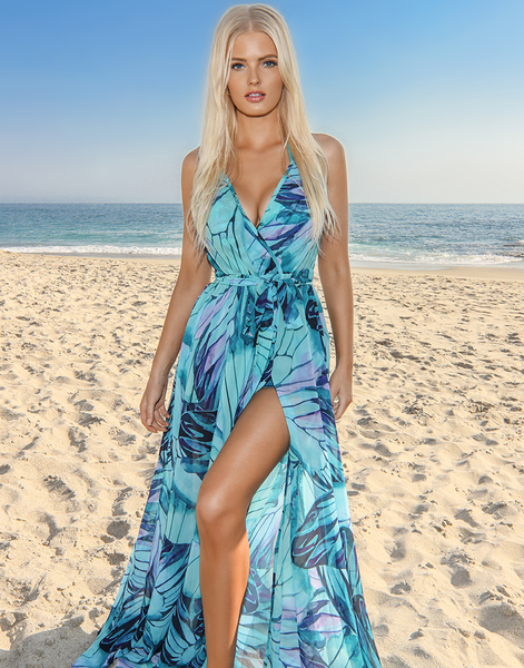 Beach Cover Up Dresses
