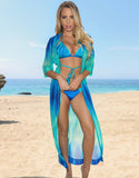Ocean Flare Coverup - Long