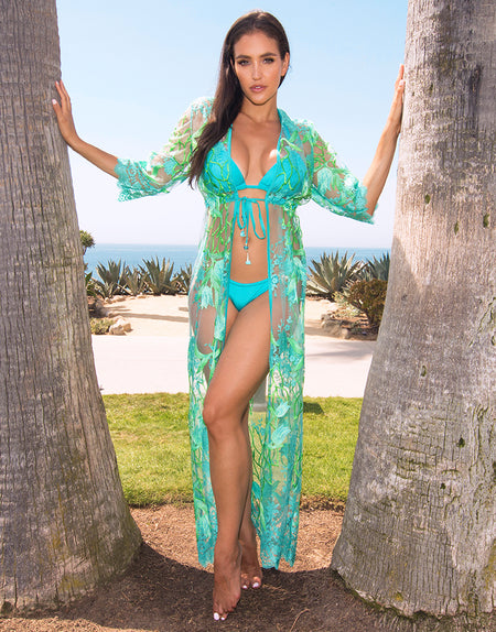 Tropic Calypso Coverup