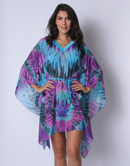 Royal Phoenix Coverup
