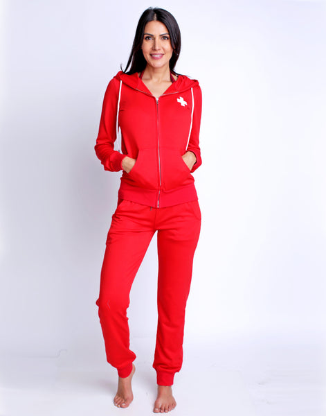 Lifeguard Tracksuit 2