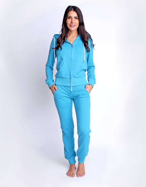 GVR Tracksuit