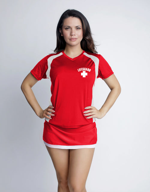 Lifeguard Shirt